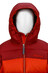Marmot Boy's Guides Down Hoody Mars Orange/Brick